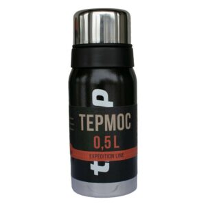 Термос Tramp Expedition Line 0,5 л TRC-030-black