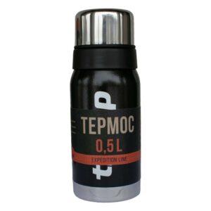 Термос Tramp 0,5 л TRC-030-black