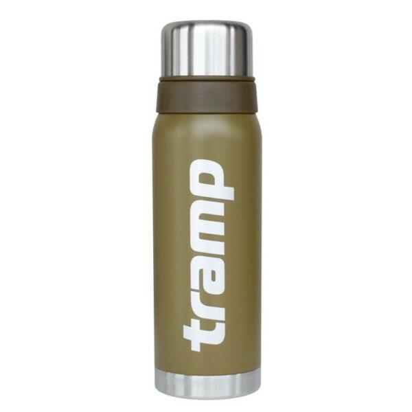 Термос Tramp Expedition Line 0,75л TRC-031-olive