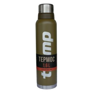 Термос Tramp Expedition Line 1,6л TRC-029-olive